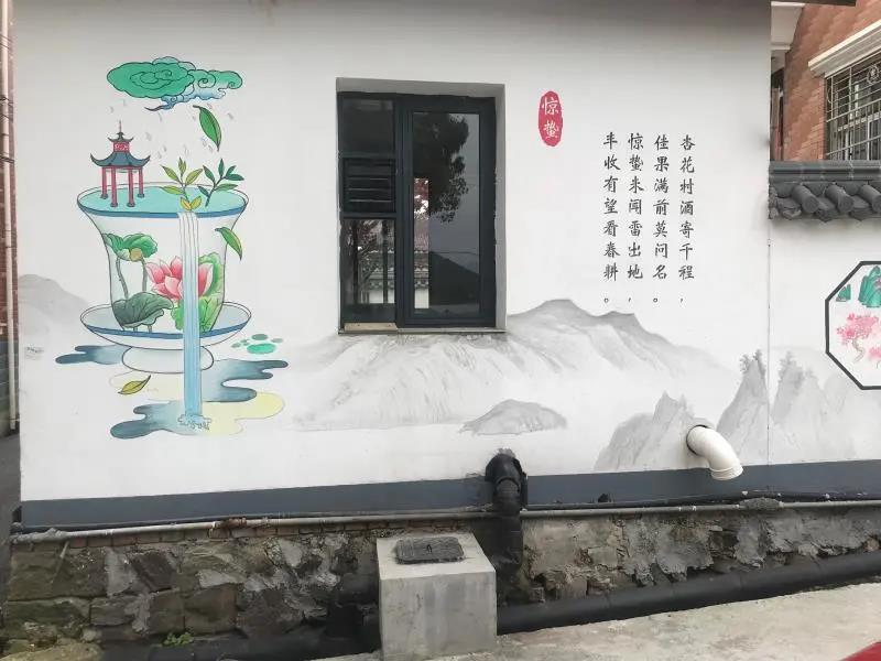 杭州农村污水处理污设施规范化管理