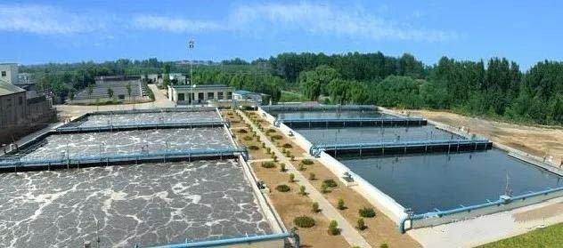 河水处理工艺流程_你想了解的都在这!