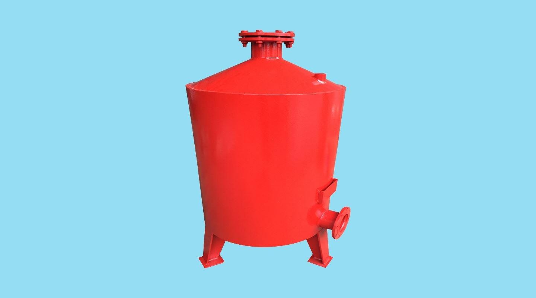 如何解决水泵抽水进水管有空气?用真空引水设备