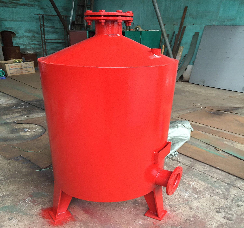 真空引水罐规格型号尺寸大小
