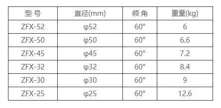 蜂窝斜管填料尺寸规格