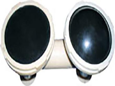 曝气器_曝气_膜片式微孔曝气器