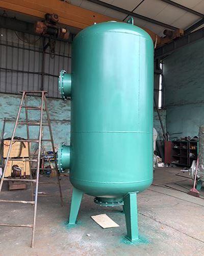 华杰环保是机械过滤器生产厂家