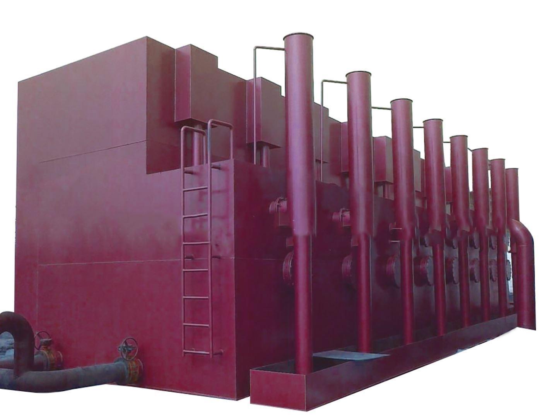 河水净化设备原理_河水预处理装置_一体化净水器设计