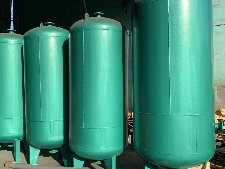 组合式一体化净水设备成品