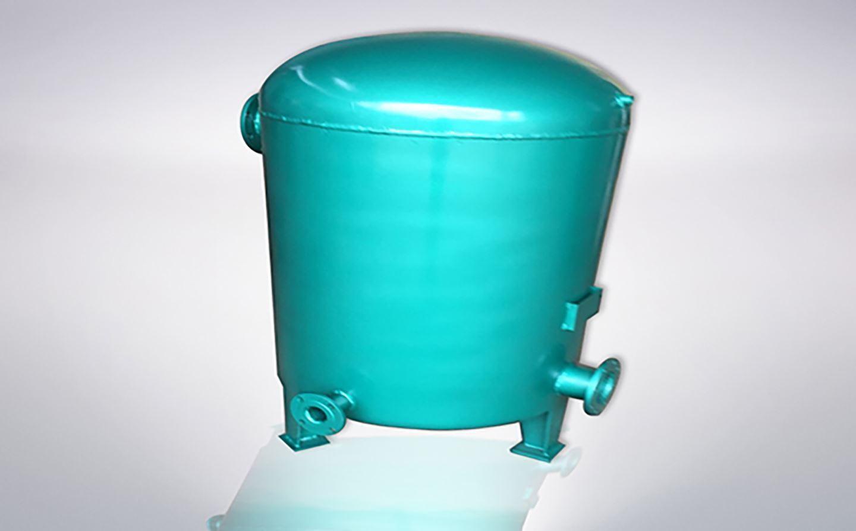 真空引水罐的选型