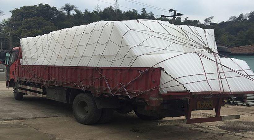 六角蜂窝斜管填料厂家_斜管沉淀池填料_塑料斜管蜂窝填料生产厂家