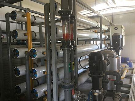 中水回用设备_中水回用系统_中水回用技术方案_污水处理中水回用