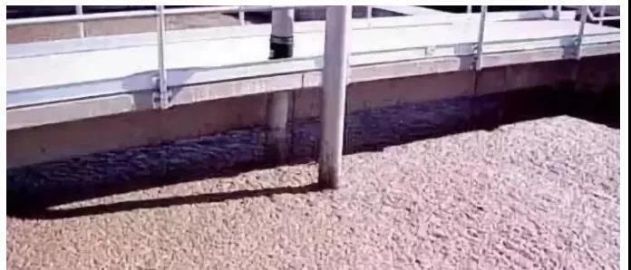 【印染污水处理】关于污泥膨胀、上浮、泡沫、解体的解决办法