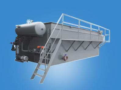 气浮装置-厂家制造、价格优惠