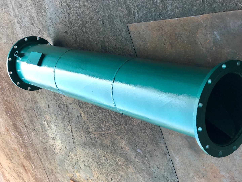 碳钢管式混合器