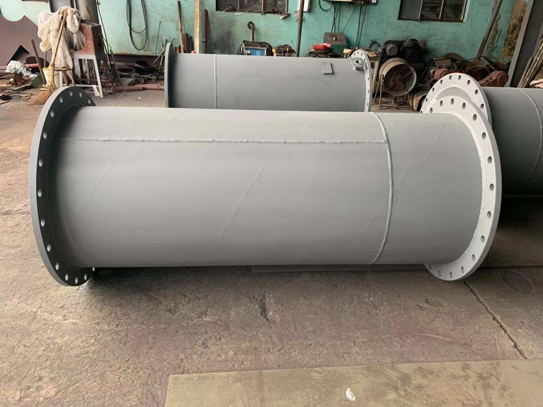 污水处理静态混合器