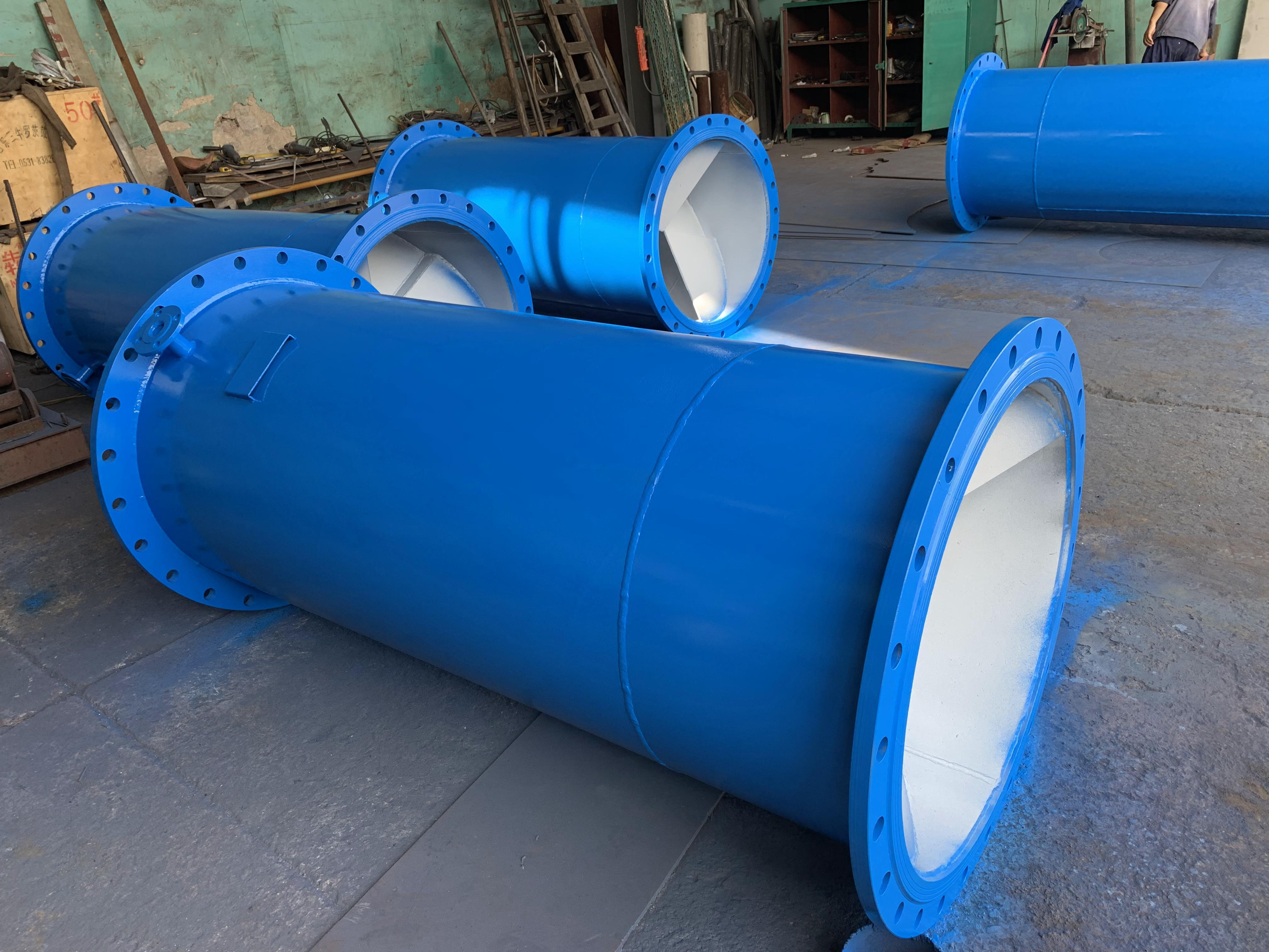 管道混合器规格尺寸大小