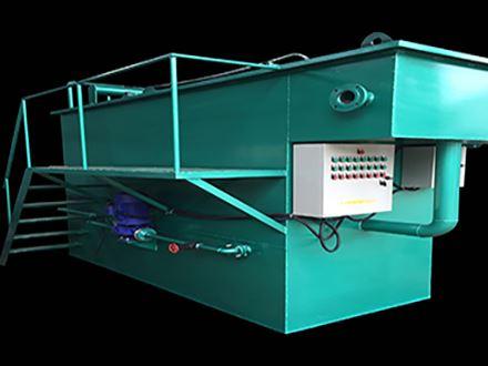 气浮机_气浮设备