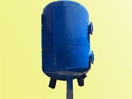 管网系统中的一种调节装置-无塔供水器